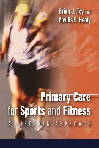 Primary Care for Sports and Fitness: A Lifespan Approach