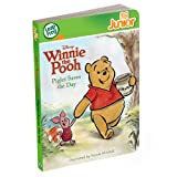 Leapfrog Tag Junior Book Winnie The Pooh - Piglet Saves The Day