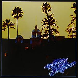 Hotel California (Vinyl)
