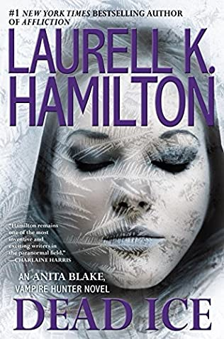 Saga Anita Blake - Laurell K. Hamilton - Página 38 51tSjU3dOtL.SX316