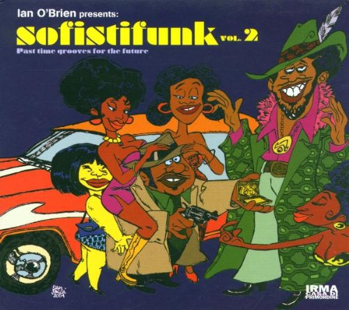 Sofistifunk Volume 2