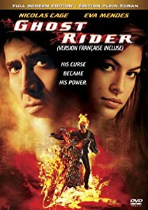 Ghost Rider (Full Screen) (Bilingual)