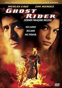 Ghost Rider (Full Screen) (Bilingual)