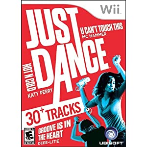 36% off Just Dance 51tSlQE7CKL._SL500_AA300_