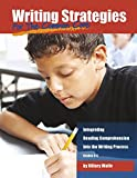 img - for Writing Strategies and the Common Core: Integrating Reading Comprehension into the Writing Process, Grades 3-5 (Maupin House) by Wolfe Hillary (2015-08-01) Paperback book / textbook / text book