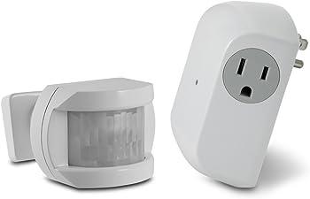 Utilitech Wireless Motion Sensor