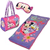 Disney 3-pc. Minnie & Daisy Sleepover Set - Girls