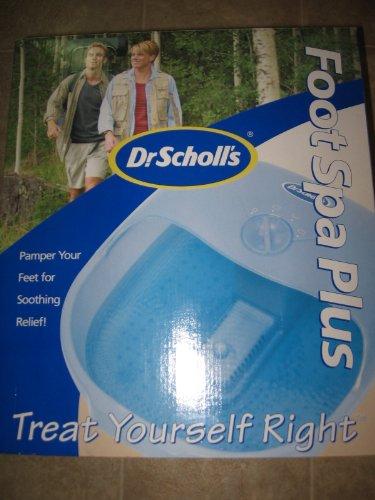 Dr. Scholl's Foot