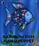 Rainbow Fish Hand Puppet (1558586792) by Pfister, Marcus