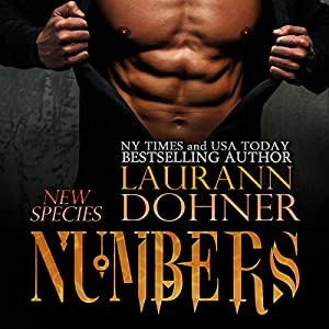 Numbers Audiobook by Laurann Dohner Narrated by Vanessa Chambers