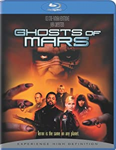 John Carpenter's Ghosts of Mars [Blu-ray]