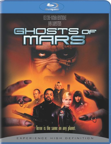 Ghosts of Mars / Призраки Марса (2001)