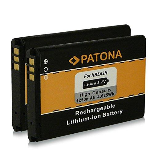 2x-patona-batteria-btr7519-hb5a2h-per-huawei-c5730-c8000-c8100-e5805-ec5808-hb5a2h-hiqq-m228-m750-ex