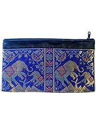 Maitri Creations Women Wallet Multi-Coloured(MAI-052)