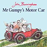 Mr.Gumpy's Motor Car (0099417952) by John Burningham