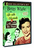 Betty White DVD Collectors Set