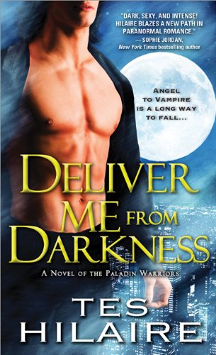 Image of Deliver Me from Darkness: A Novel of the Paladin Warriors