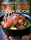 img - for Classic Chinese Cookbook book / textbook / text book