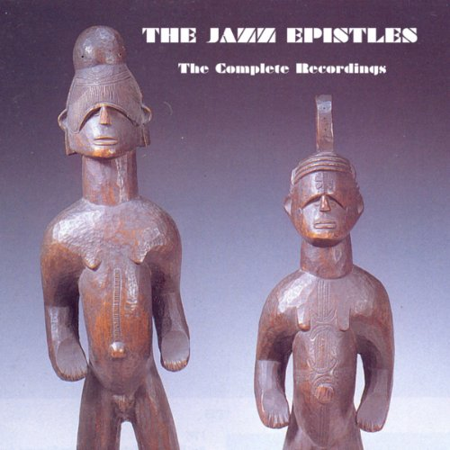 The Jazz Epistles-The Complete Recordings-WEB-2014-LEV Download