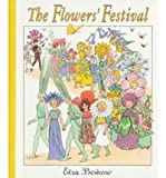 The Flowers' Festival (0863151205) by Beskow, Elsa