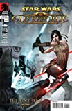Star Wars Old Republic Lost Suns #1