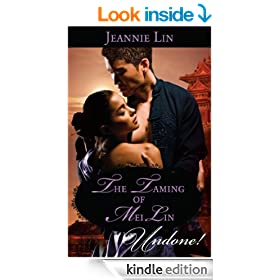 The Taming of Mei Lin (Mills & Boon Historical Undone) (Mills & Boon Super Romance)