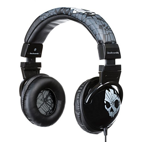 Skullcandy Hesh Headphones S6HECZ-060 (Shattered Gray)