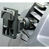 BUYBITS 'Ultimate' Car / Vehicle Air Vent Mount for TomTom GO 520 / 720 / 920 / 530 / 730 / 930 / 630 Series