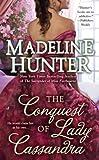 The Conquest of Lady Cassandra (Fairbourne Quartet)