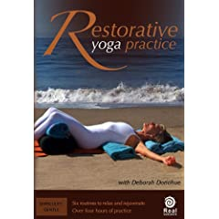 Restorative Yoga Practice: Gentle Beginners Sessions (2012)