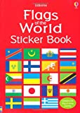 Lisa Miles Flags of the World (Spotters Sticker Books)