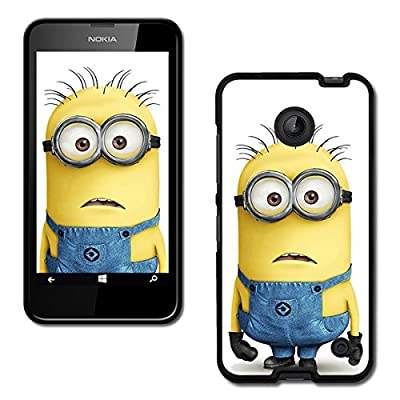 Design Collection Hard Phone Cover Case Protector For Nokia Lumia 635 #2647 by Nokia