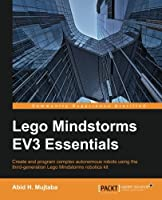 Lego Mindstorms EV3 Essentials Front Cover