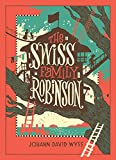 The Swiss Family Robinson (Barnes & Noble Leatherbound Childrens Classics)