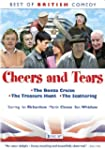 Best of British Comedy: Cheers & Tear...
