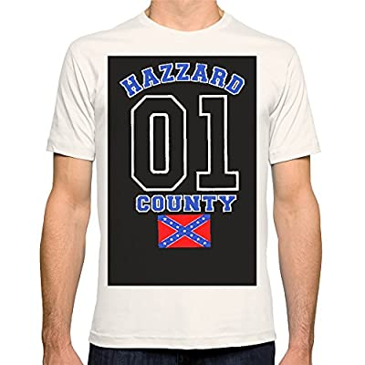 Society6 Men's The Duke's A Hazzard T-Shirt