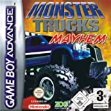 Monster Trucks Mayhem (GBA)