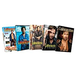 Californication: Seasons 1-5