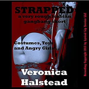 Strapped Audiobook
