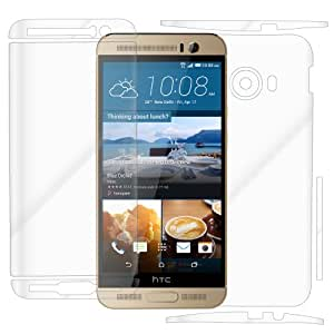 Gadgets Protector Ultimate Screen & Body Guard For HTC One ME