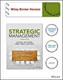 img - for Strategic Management: Concepts BRV book / textbook / text book