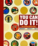 img - for By Lauren Catuzzi Grandcolas You Can Do It! Workbook [Paperback] book / textbook / text book