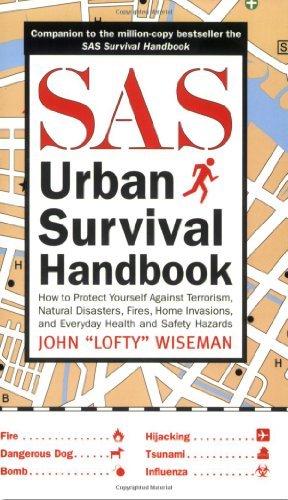 SAS Urban Survival Handbook Picture