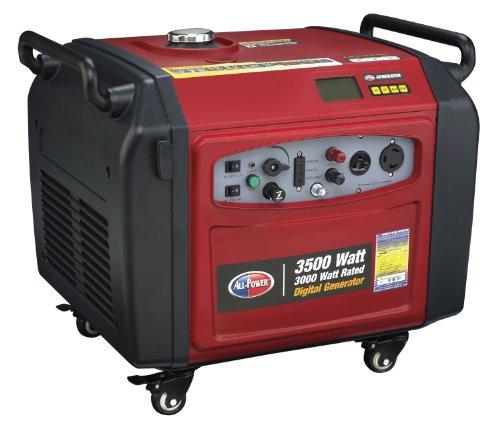 Natural Gas Generator : Portable natural gas generators quiet generator