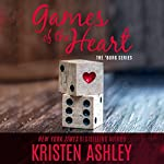 Games of the Heart | Kristen Ashley