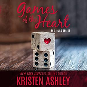 Games of the Heart Audiobook