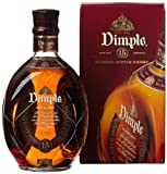 DIMPLE 15 Year Old Blended Whisky 70cl Bottle
