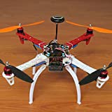 DIY F450 Quadcopter Kit &APM2.8 Fli
