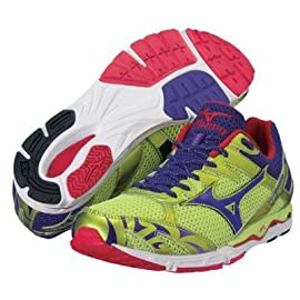 Mizuno Women's Wave Musha 4 Running Shoes - 410482