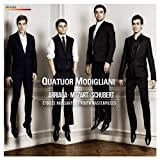 echange, troc  - Quatuor A Cordes